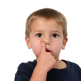 Epistaxis Questions